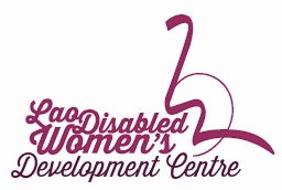 Lao Disabled Women's Development Centre logo